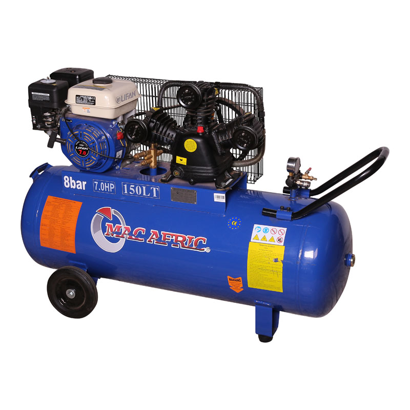 How to Choose a Small Air Compressor — The Family Handyman