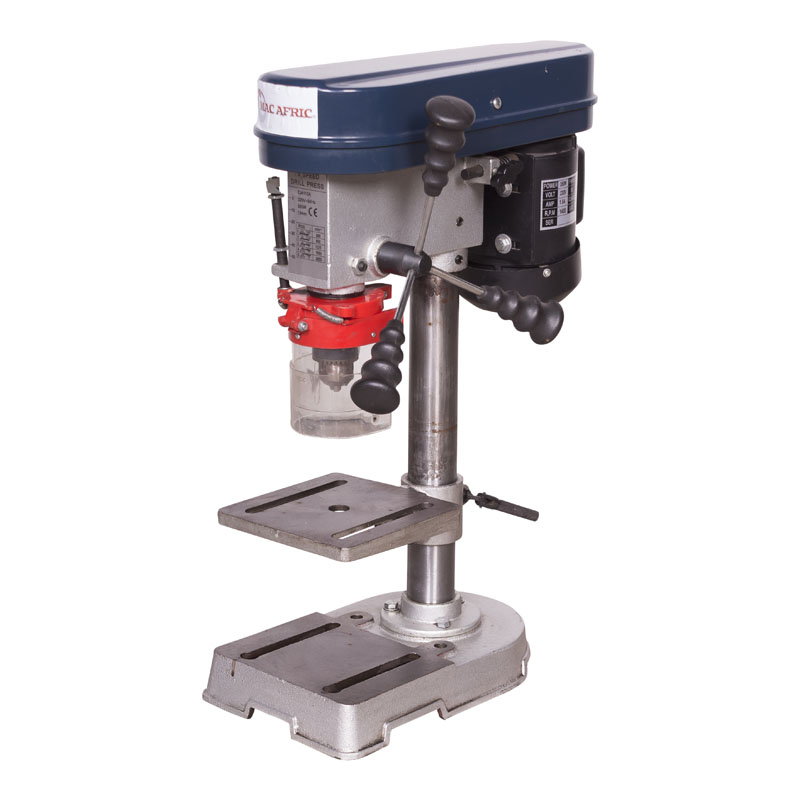 MAC AFRIC 13 mm Bench Drill