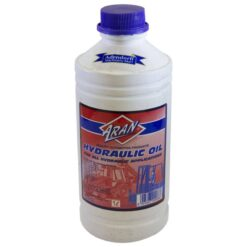 Lubrication (Oil)