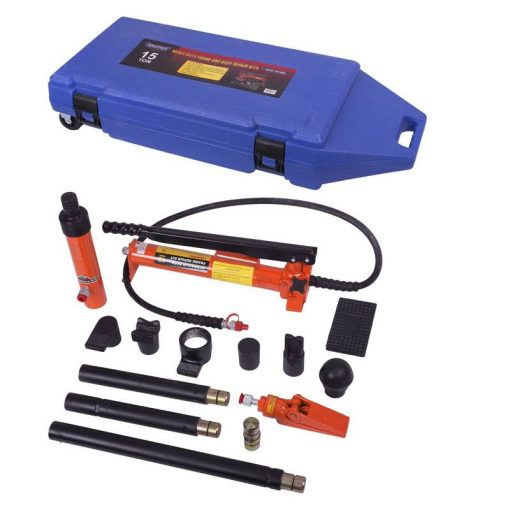 MAC-AFRIC 15 Ton Body Frame Repair Kit (Porta Power) : Adendorff ...