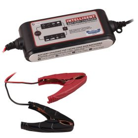 Battery Chargers & Accessories