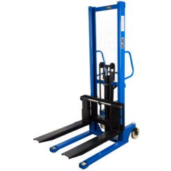 Pallet Trucks & Stackers