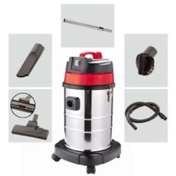 Vacuum Cleaners (Wet/Dry)