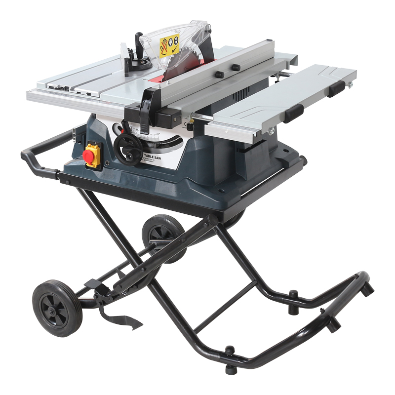 Mac Afric Contractors Tilting Arbor Table Saw With Stand Adendorff Machinery Mart