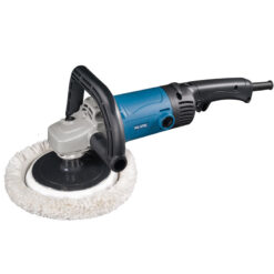 MAC AFRIC 180 mm Electrical Polisher