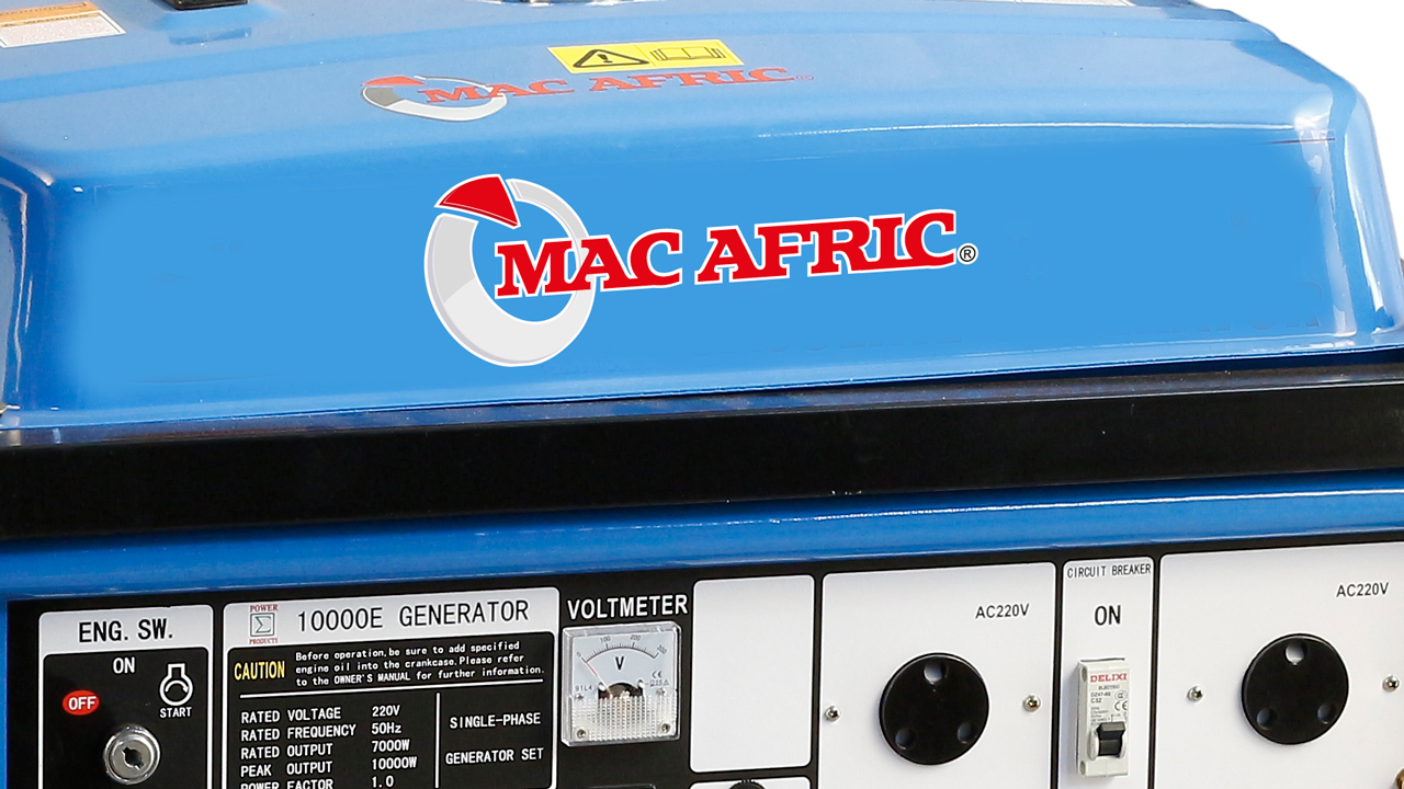 Adendorff Machinery Mart Quality Tools Circuit Breakers Witbank O Olxcoza Why Run Your Generator Dry