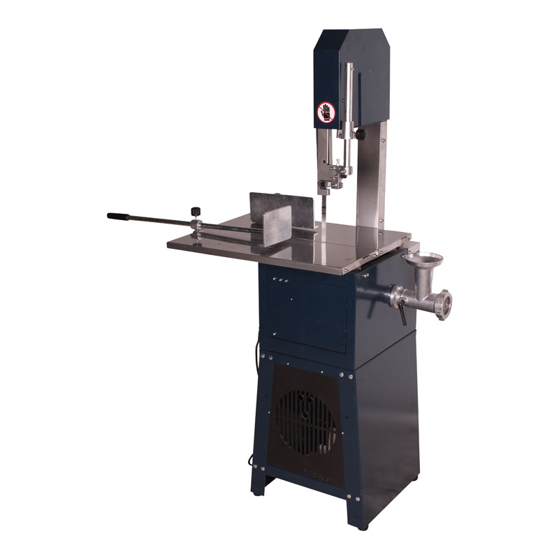 MAC AFRIC Multi Purpose Standing Meat Band Saw Grinder