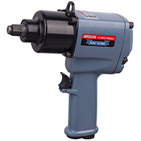 Air Tools (Pneumatic Tools)