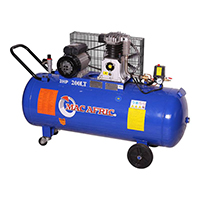 Air Compressor Range